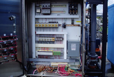 industrial electrical contractor brisbane