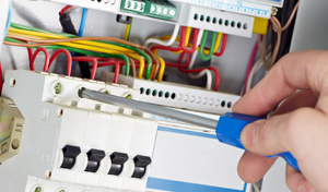 switchboard repairs emergency electrician brisbane