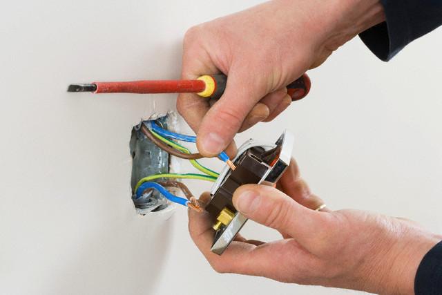 Electrical rewiring electrician Brisbane