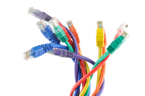 network cabeling telephone installation electricians brisbane