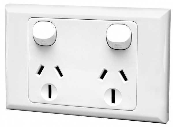 power point installation electricians aspley